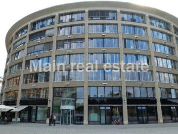 Bürofläche mit Niveau, 60594 Frankfurt, Bürofläche zur Miete