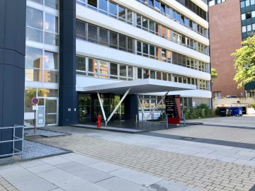 Flexible Raumaufteilung, 65760 Eschborn, Bürofläche