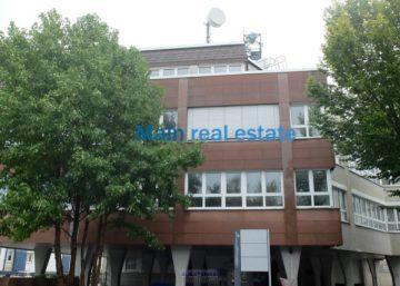Flexible Büroetagen in Nieder-Eschbach, 60437 Frankfurt, Bürofläche