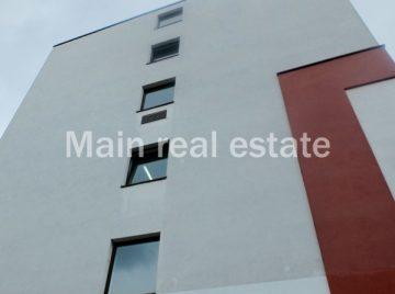 Ausbau nach Mieterwunsch, 60327 Frankfurt, Bürofläche