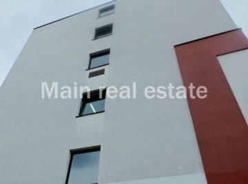 Büroetage mit flexibler Aufteilung, 60327 Frankfurt, Bürofläche