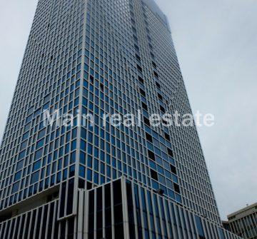 Beeindruckender Skylineblick im Westend, 60325 Frankfurt, Bürofläche