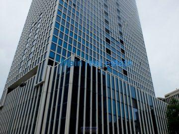 Beeindruckender Skylineblick, 60325 Frankfurt, Bürofläche