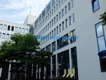 Beste Ausstattung zu günstigen Konditionen!, 60489 Frankfurt, Bürofläche