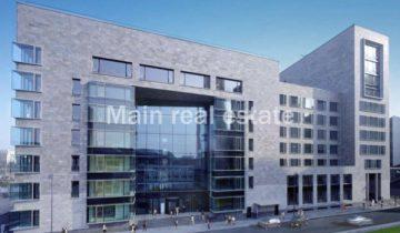 Beste Ausstattung und direkt am Main!, 60327 Frankfurt am Main, Bürofläche