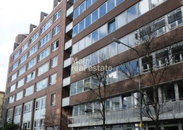 Flexible Büroetagen in Sachsenhausen, 60599 Frankfurt am Main, Bürofläche