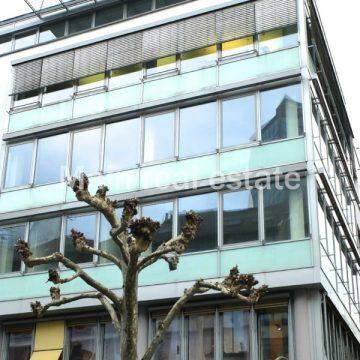 Exklusive Büroetage mitten im Zentrum, 60313 Frankfurt, Bürofläche