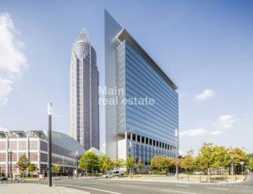 Kastor – moderne Büroflächen an der Messe, 60327 Frankfurt am Main, Bürofläche