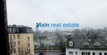 Nähe Mainufer – Bürofläche in gepflegtem Gebäude, 60329 Frankfurt am Main, Bürofläche