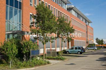 Die Raumaufteilung bestimmen Sie, 64546 Mörfelden-Walldorf, Bürofläche zur Miete