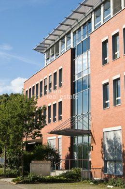 Attraktive Büroetage mit Dachterrasse, 64546 Mörfelden-Walldorf, Bürofläche