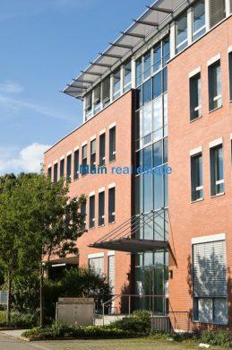 Attraktive, kleine Büroeinheit, 64546 Mörfelden-Walldorf, Bürofläche