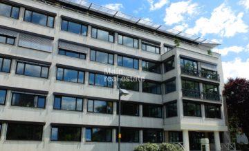 Exclusive Büroetage direkt am Main, 60596 Frankfurt, Office area