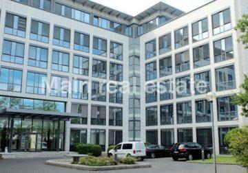 Repräsentative Büroflächen, 63263 Neu-Isenburg, Office area to let