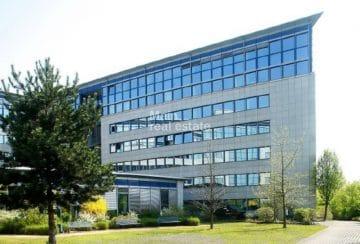 Y2 – hochwertige Büroflächen zu vermieten, 60439 Frankfurt, Office area