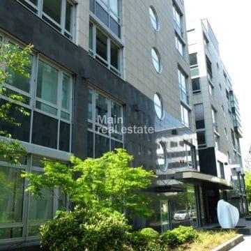 City-West – moderne Ausstattung, 60486 Frankfurt, Office area