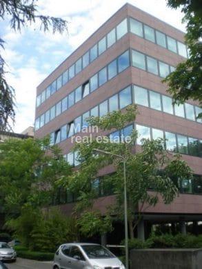Gepflegte Büroetage im Westend, 60323 Frankfurt am Main, Office area