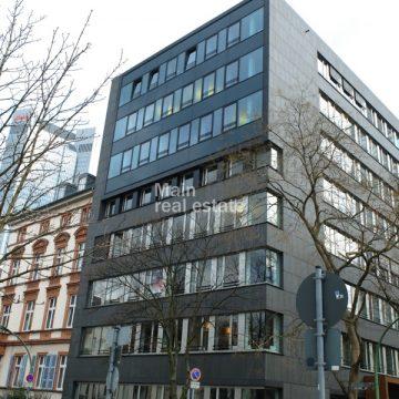 Repräsentative Büroetage im Westend, 60325 Frankfurt, Office area