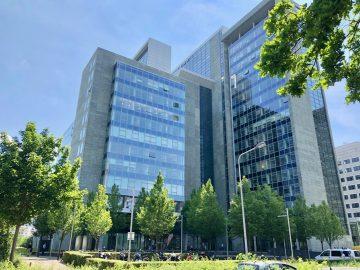 Repräsentative Büroflächen im Lyoner Quartier, 60528 Frankfurt am Main, Office area