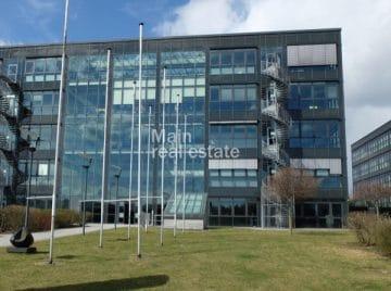 Exklusive Ausstattung gehört hier zum Standard!, 65795 Hattersheim, Office area