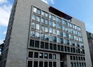 Moderne Büroflächen in markantem Gebäude, 60322 Frankfurt, Office area
