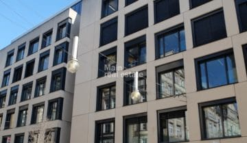 Moderne Büroetage in bester City-Lage zu vermieten, 60313 Frankfurt, Office area