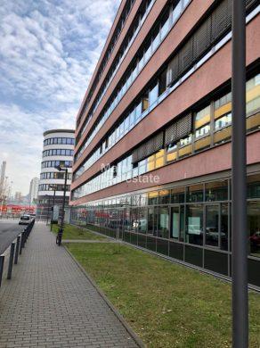 Hoher Ausbaustandard, 60326 Frankfurt, Office area