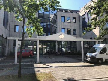 Flexible Büroflächen, 64546 Mörfelden, Office area