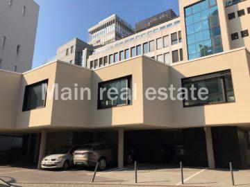 Kreatives Büro an der Alten Oper, 60325 Frankfurt, Office area