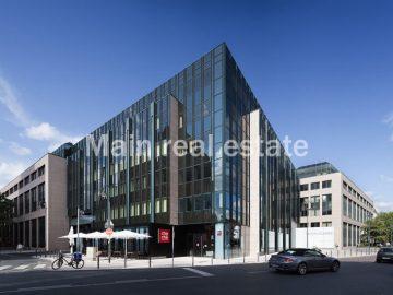 Westend Carrée – moderne Büroflächen, 60322 Frankfurt am Main, Office area