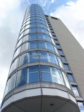 Moderne Büroflächen mit Hochhaus-Feeling!, 60314 Frankfurt, Office area