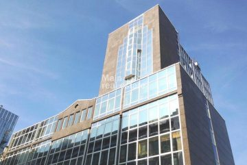 Zentrale City-Lage, 60313 Frankfurt, Office area