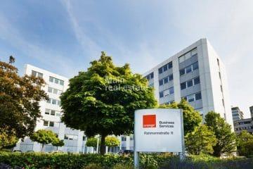 Moderne Ausstattung, 65760 Eschborn, Office area