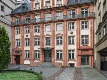 Beste City-Lage, 60311 Frankfurt am Main, Office area