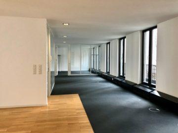 Repräsentative Büroflächen im CBD, 60329 Frankfurt am Main, Office area to let