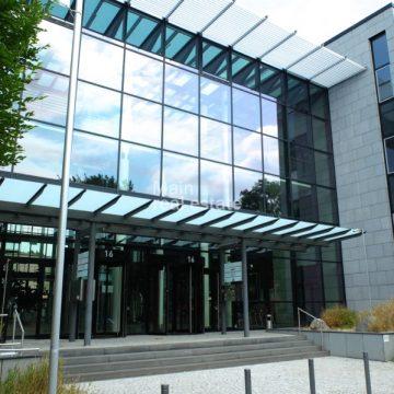 Modernes Büro mit exklusiver Terrassenfläche, 60487 Frankfurt am Main, Office area to let