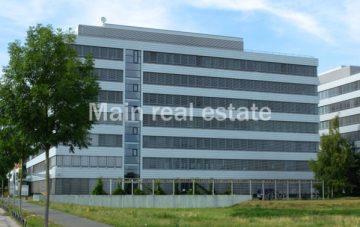 Erstbezug mit individuellem Ausbau, 60528 Frankfurt, Office area