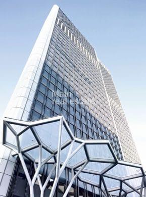 Repräsentative Büroflächen an der Messe, 60486 Frankfurt, Office area