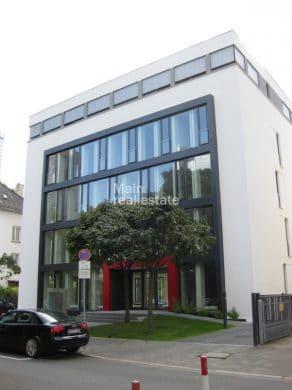 Repräsentative Büroetage, 60325 Frankfurt, Office area