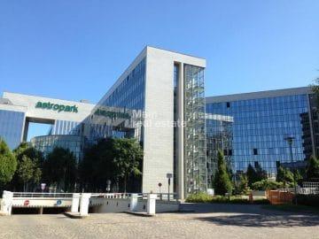 Büroflächen mit bester Ausstattung, 60528 Frankfurt am Main, Office area