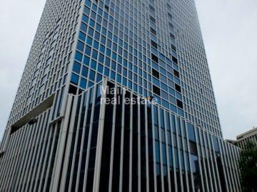 Repräsentative Büroetage, 60325 Frankfurt, Office area to let