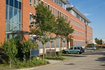 Die Raumaufteilung bestimmen Sie, 64546 Mörfelden-Walldorf, Office area